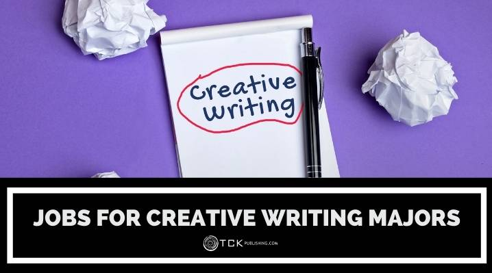 8 Exciting Jobs for Creative Writing Majors