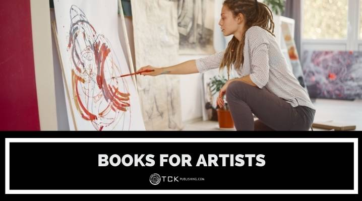 11 Inspiring Books for Artists