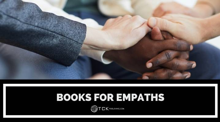 5 Books for Empaths Struggling with Their Gifts