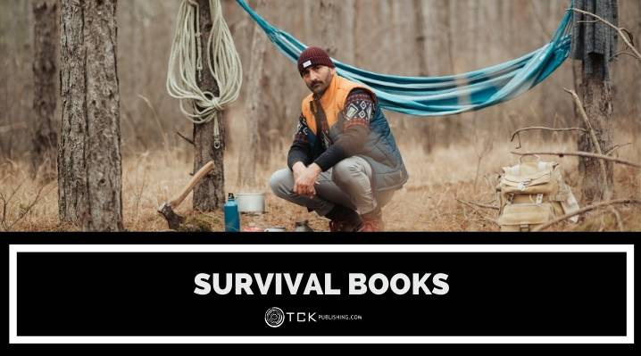 11 Survival Books to Help You Prepare for Anything