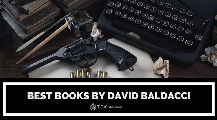 11 of the Best Books by David Baldacci