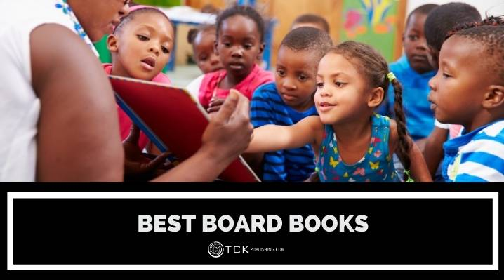 15 Best Board Books to Educate your Child