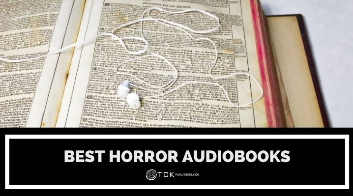 12 Best Horror Audiobooks to Listen to for a Scare