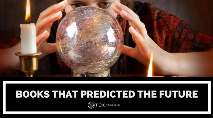 9 Eerie Books that Predicted the Future