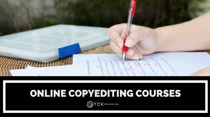 11 Online Copyediting Courses and Whether Certification Is Right for You