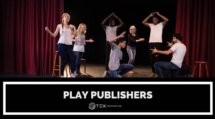 15 Play Publishers Currently Accepting Submissions