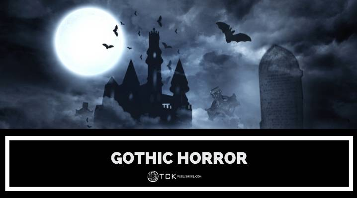 Exploring Gothic Horror: A Brief History and Examples