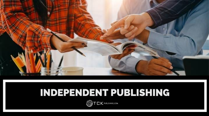 What Is Independent Publishing? The Pros and Cons of Indie Publishers