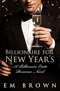 Billionaire for New Year's