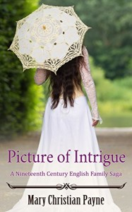 Picture of Intrigue